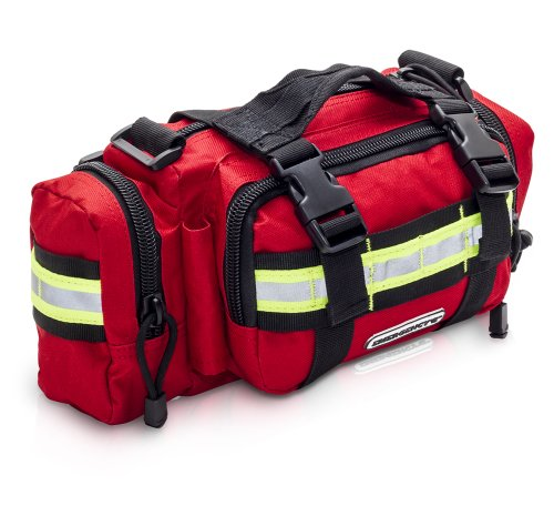 *ELITE BAGS HIPSTER Erste-Hilfe-Tasche (34 x 16 x 12,5cm)*