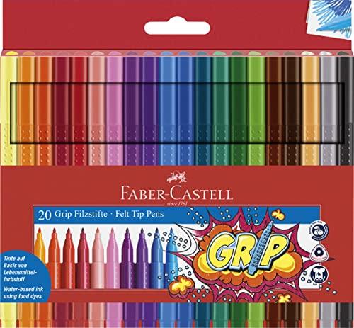 Faber-Castell Faber-Castell 155320 - GRIP Colour Bild