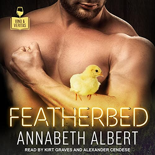 Featherbed cover art
