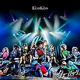 KissKiss / #ジューロック