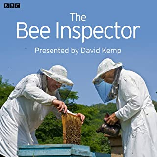The Bee Inspector cover art
