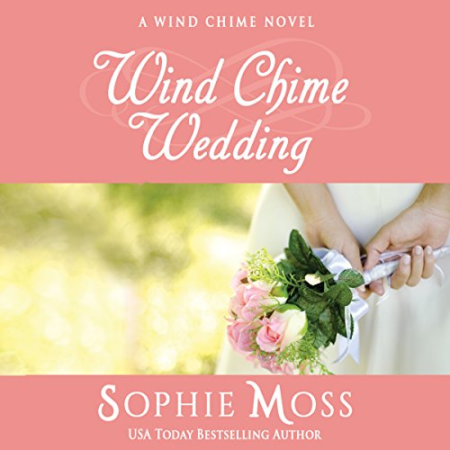 Wind Chime Wedding audiobook cover art