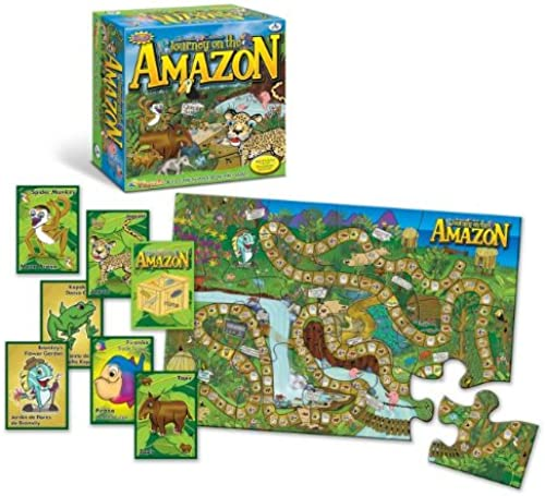 precios mas bajos Talicor 370 370 370 Amazon Playzzle Aristoplay Juego de mesa  costo real