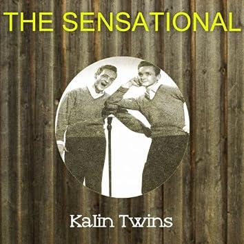 The Sensational Kalin Twins