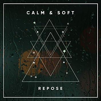 Calm & Soft Repose, Vol. 5