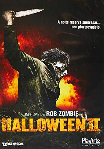 Halloween 2 [DVD]