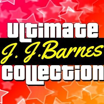 Ultimate Collection: J. J. Barnes