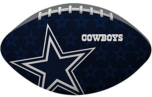 NFL Gridiron Junior-Size Youth Football, Dallas Cowboys