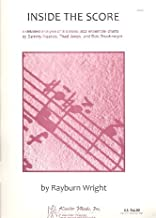 Inside the Score (+CD): Detailed Analysis of 8 classic jazz ensemble