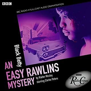 Easy Rawlins: Black Betty (BBC Radio Crimes) audiobook cover art