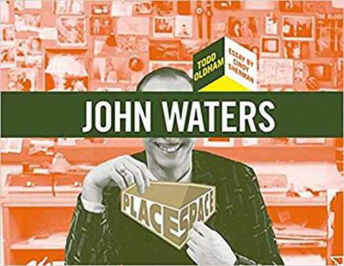 John Waters (Place Space)