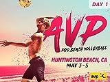 2019 AVP Huntington Beach Open - Day 1
