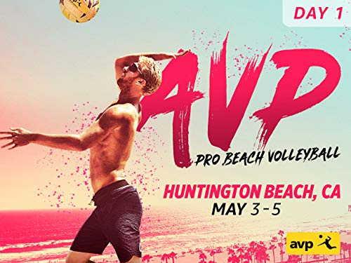 2019 AVP Huntington Beach Open - Day 1