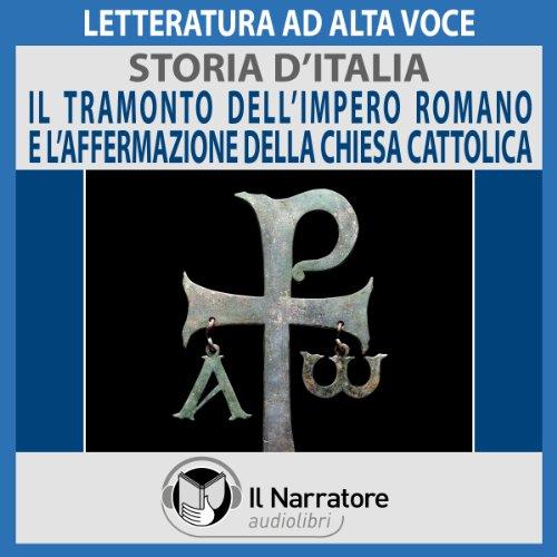 Il tramonto dell'Impero Romano e l'affermazione della Chiesa Cattolica Titelbild