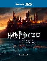 Harry Potter und die Heiligtümer des Todes - Teil 1 & 2