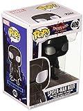 Funko 33978 POP Bobble: Marvel: Spider-Man: Into the Spider-Verse: Spider-Man Noir...