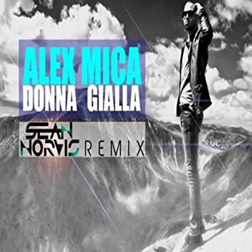 Donna Gialla