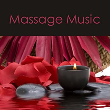 Massage Music - Calming & Peaceful New Age Relaxing Music for Massage, Spa, Spa Hotel & Wellness Center