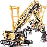 Niños Transformando a Robot Cars Juguetes Transformers Transformers Transformers Juguete King Kong Hércules Fit Collectable Action Figure Toy Super Rentage Transformación Figura de acción para niños d