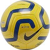 Nike Pitch Premier League Football 2019-2020 - Balón de fútbol (talla 5), color amarillo, azul y...