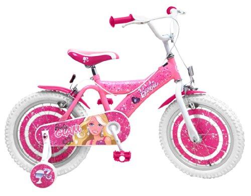 Stamp cb901359se–Fahrrad 16Barbie