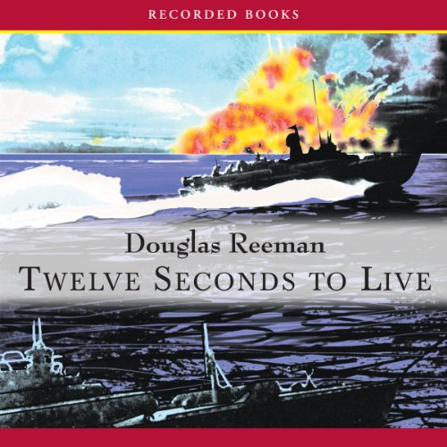 Twelve Seconds To Live cover art