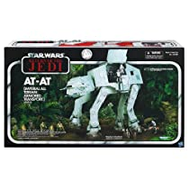 Star Wars Return of the Jedi AT-AT Imperial All Terrain Armored Transport Exc...