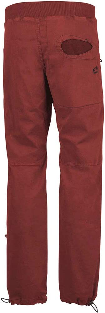 E9 Pantaloni Rondo Flax Uomo Pantaloni da Arrampicata