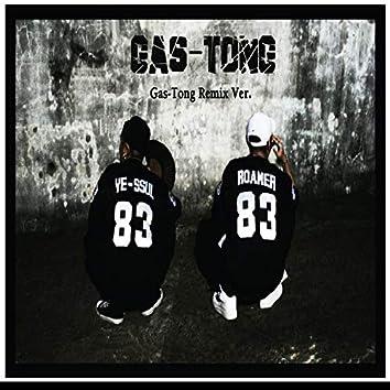 Gas-Tong
