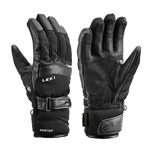 Glove Performance S GTX Skihandschuhe, schwarz, 9