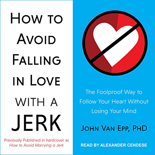 How to Avoid Falling in Love with a Jerk audiobook cover art