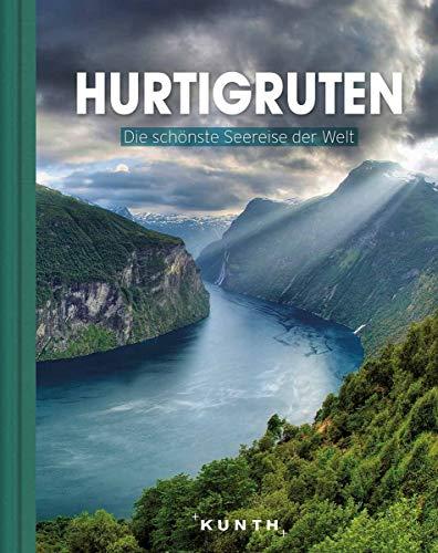 Preisvergleich Produktbild Hurtigruten: Die schönste Seereise der Welt