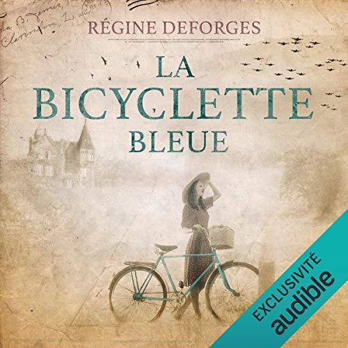 La bicyclette bleue (1939-1942)  By  cover art