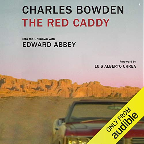 The Red Caddy cover art