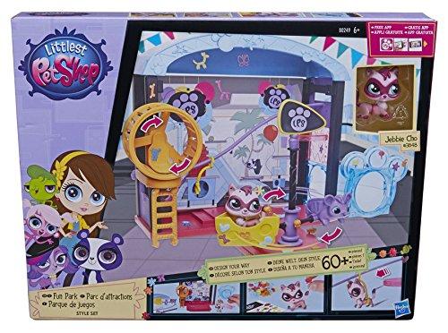 Littlest Pet Shop - La tienda de mascotas (Hasbro A7322EU4)