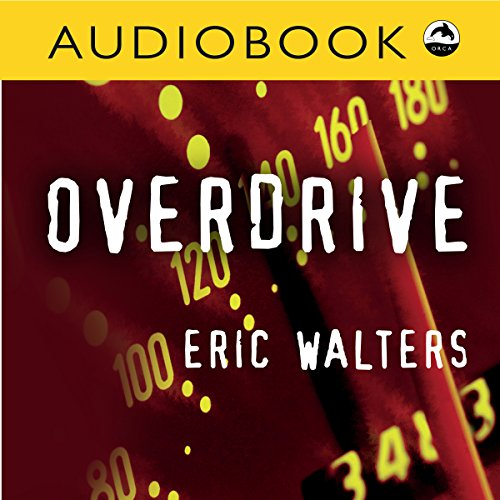 Overdrive audiobook cover art