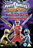 Power Rangers Ninja Storm 4 [Reino Unido] [DVD]