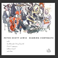 Beaming Contrasts by Peter Scott Lewis
