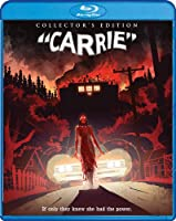 Carrie Collector's Edition/ [Blu-ray] [Import]
