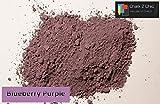 Ml cp32?Color Morado?Fácil de tiza Pintura Mixable látex polvo de Shabby Chic Pintura Pigmento