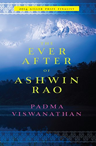 The Ever After of Ashwin Rao: A Novel (English Edition)
