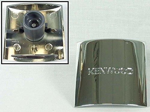 Kenwood - Tapa frontal de repuesto para robots de cocina Chef Major KMM020, KMM075, KMC y KMC010