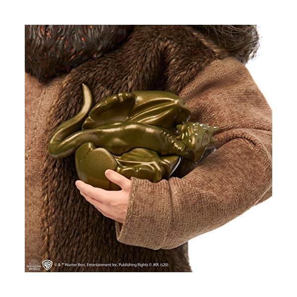 HARRY POTTER - Muñeco juguetes (Mattel FYM5) 3