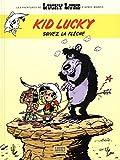 Les aventures de Kid Lucky, Tome 4 - Suivez la flèche