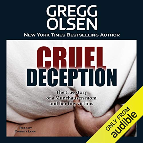 Cruel Deception Titelbild
