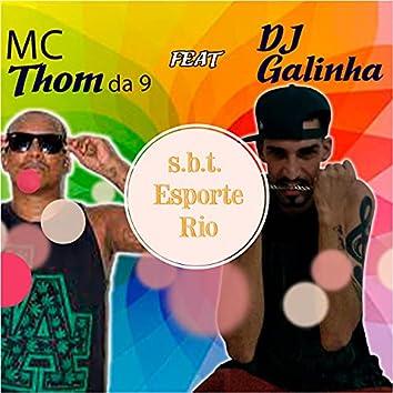 SBT Esporte Rio (Single)