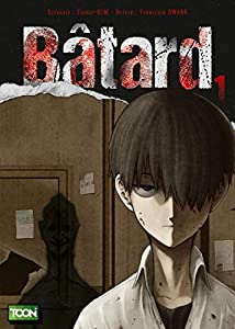 Bâtard Edition simple Tome 1