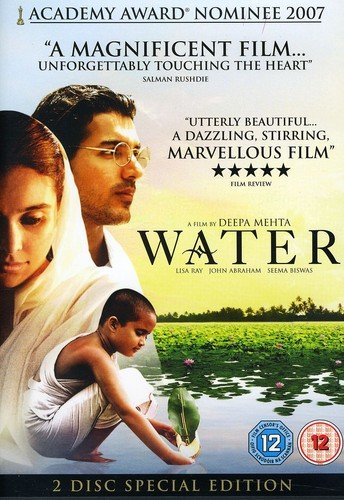 Water - Special Edition (2 disc) [2 DVDs] [UK Import]