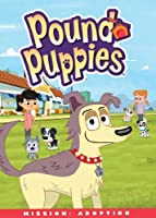 Pound Puppies: Mission Adoption [DVD] [Import]