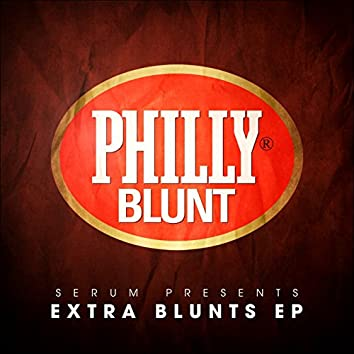 Serum Presents: Extra Blunts - EP